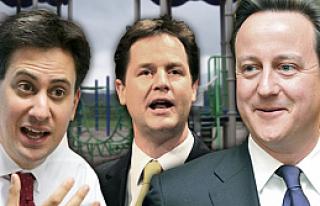 Seçimlerde İngiltere'deki azınlıklar kilit