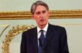 İngiltere'nin yeni Savunma Bakanı Philip Hammond