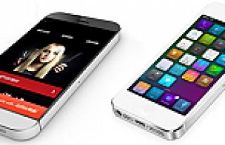 iOS 8'ten kullanıcıları şoke eden uygulama