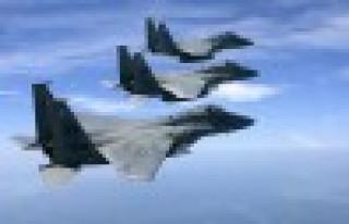 İran'dan hava savunma tatbikatı