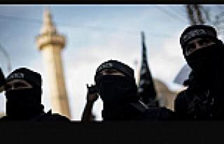 IŞİD kadar tehlikeli bir örgüt daha!
