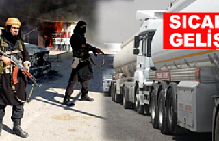 IŞİD, Türk şoförleri serbest bıraktı!