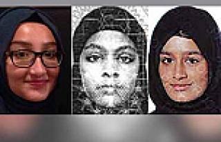 IŞİD'e katılan kızların aileleri İngiliz polisini...