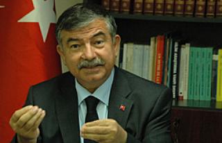IŞİD'in kaçırdığı Türk rehinelerle ilgili...