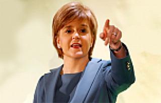 İskoç liderden geleceğe dönük çarpıcı açıklamalar