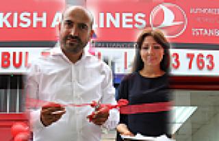 İstanbul Travel'in Croydon ofisi hizmete girdi