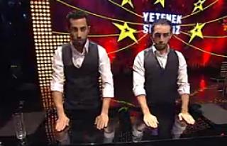 İşte Yetenek Sizsiniz Türkiye şampiyonu