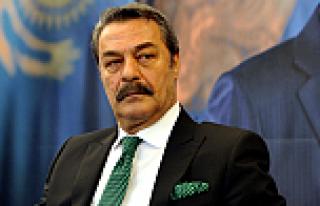 Kadir İnanır HDP'ye neden 'hayır' dedi?