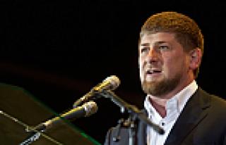 Kadirov'a hizmetlerine karşılık 'Ulusal Güvenlik...