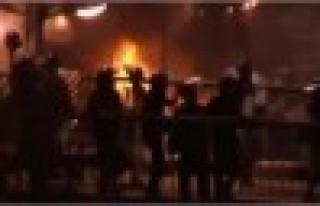 Kahire'de çatışmalar: En az 24 ölü