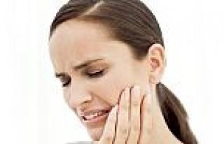 Kalp krizini diş ağrısı sanmayın!