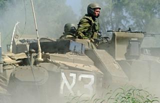 Kara harekatında 23 Filistinli daha hayatını kaybetti