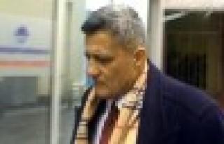 Kaşif Kozinoğlu kalp krizinden öldü