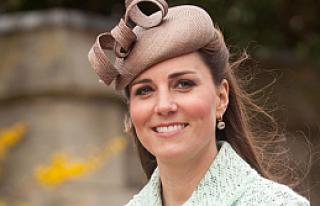 Kate Middleton 12 Eylülde toplum önüne çıkacak