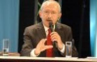 Kılıçdaroğlu, AK Parti'yi öven Norveçli Bakan...