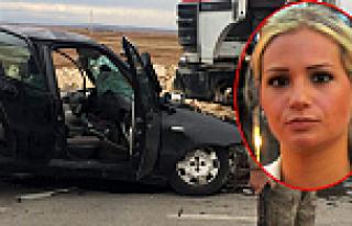Kobani'yi takip eden Amerikalı gazeteci feci şekilde...