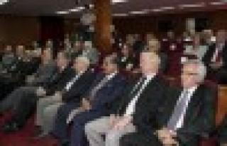 Kuzey Kıbrıs Cumhuriyet Meclis'i yeni yasama yılına...