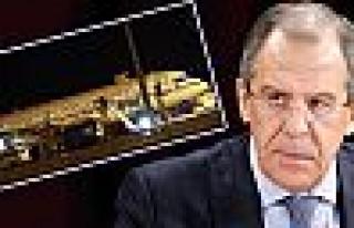 Lavrov: Türkiye'den cevap bekliyoruz