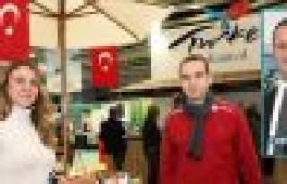 Londra'da çok yönlü Türkiye tanıtımı