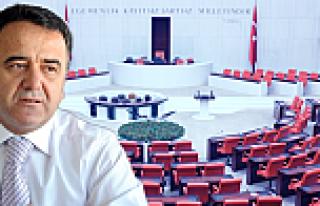 Meclis yeni milletvekillerini bekliyor