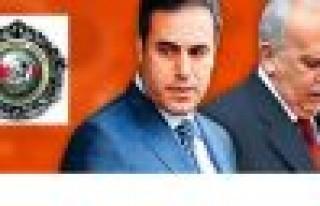 MİT görevlilerine yakalama kararı