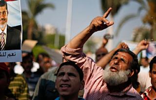 Müslüman Kardeşler'in direnişi sürecek
