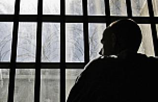 Müslüman tutuklu sayısında rekor artış!