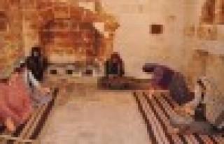 Müziğin kalbi Urfa'da müzik müzesi