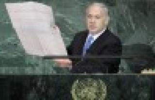 Netanyahu'dan sürpriz çıkış!