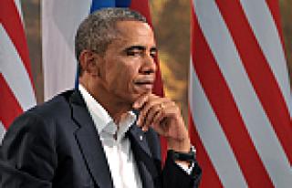 Obama'dan, IŞİD'e çarpıcı benzetme!