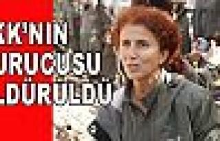 Paris'te PKK infazı