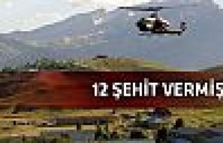PKK 'gözcüsü' teröriste 13 kez müebbet