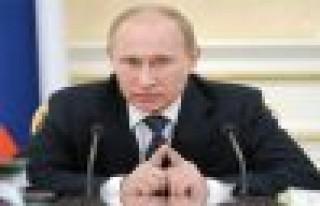 Putin: 2012 daha zor olabilir