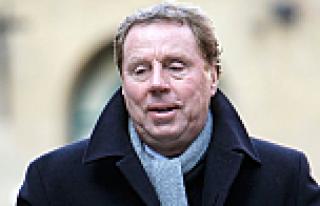 Queens Park Rangers Menajeri Redknapp istifa etti