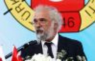 Ragıp Zarakolu Nobel'e aday gösterildi