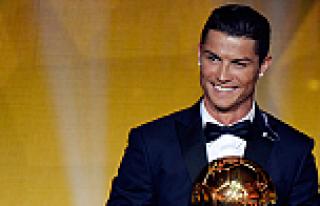 Ronaldo için rekor bonservis bedeli