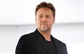 Russell Crowe İstanbul'a gelecek