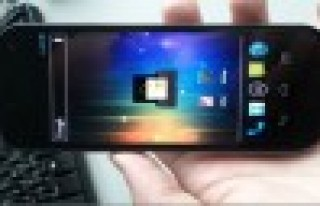 Samsung'un sır telefonu ortaya çıktı