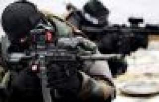 Şırnak'ta çatışma: 4 Polis Şehit