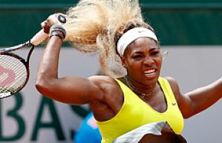 Son şampiyon Serena Williams elendi