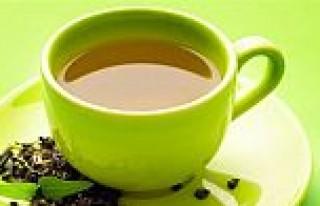 Susuzluğun çaresi bu çayda