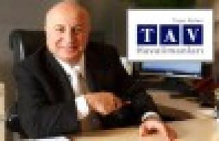 TAV Havalimanları, Medine Havalimanı için imza...