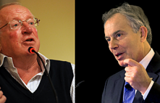Tony Blair'e Fisk'ten Irak tepkisi