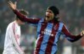 Trabzonspor: 2 – Sivasspor: 1