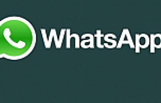 WhatsApp'ta bomba bir özellik daha!
