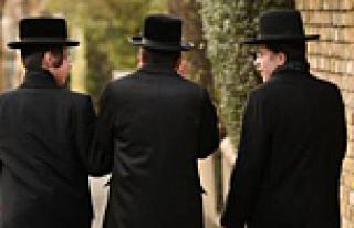 Yahudi karşıtı olaylar ikiye katlandı