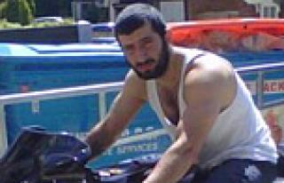 Yusuf Göztaş Londra'da motorsiklet kazasında hayatını...