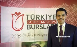 YTB Türkiye Bursları'na Büyük İlgi