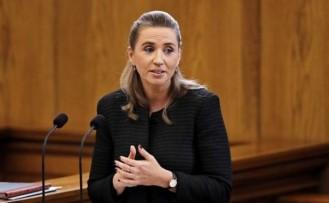 Danimarka Başbakanından Grönland tartışmasına 'absürt' yorumu