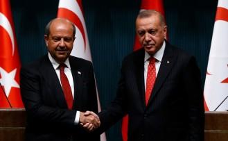 Ankara'dan KKTC'ye güçlü destek